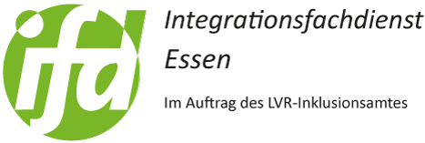 Logo Integrationsfachdienst Essen